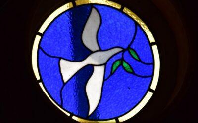 At Lefroy Church