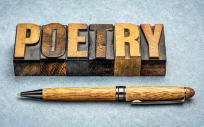 Talking about Poetry